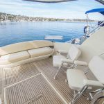 PURA VIDA is a Meridian 441 Sedan Yacht For Sale in San Diego-8