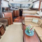 PURA VIDA is a Meridian 441 Sedan Yacht For Sale in San Diego-9