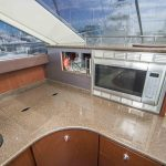 PURA VIDA is a Meridian 441 Sedan Yacht For Sale in San Diego-13