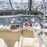 PURA VIDA is a Meridian 441 Sedan Yacht For Sale in San Diego-28