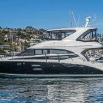 PURA VIDA is a Meridian 441 Sedan Yacht For Sale in San Diego-3