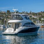 PURA VIDA is a Meridian 441 Sedan Yacht For Sale in San Diego-1