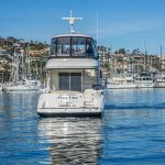 PURA VIDA is a Meridian 441 Sedan Yacht For Sale in San Diego-2