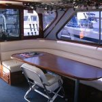 48 Pacifica is a Pacifica 48 TE Yacht For Sale in SAN DIEGO-3