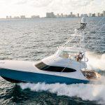 Hatteras GT59