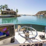 is a Blackman Billfisher 26 Yacht For Sale in San Diego-6