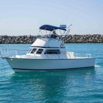 is a Blackman Billfisher 26 Yacht For Sale in San Diego-1