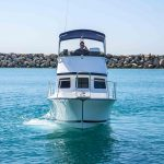 is a Blackman Billfisher 26 Yacht For Sale in San Diego-2
