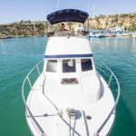 is a Blackman Billfisher 26 Yacht For Sale in San Diego-4