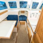 is a Blackman Billfisher 26 Yacht For Sale in San Diego-12