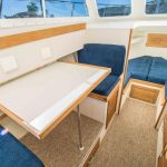is a Blackman Billfisher 26 Yacht For Sale in San Diego-13