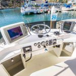 is a Blackman Billfisher 26 Yacht For Sale in San Diego-5