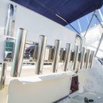 is a Blackman Billfisher 26 Yacht For Sale in San Diego-17