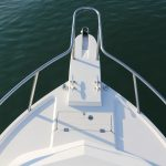 is a Parker 2320 SL Sport Cabin Yacht For Sale in San Diego-13