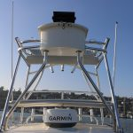is a Parker 2320 SL Sport Cabin Yacht For Sale in San Diego-15