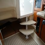 is a Wellcraft 290 Coastal Yacht For Sale in San Diego-15