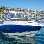 is a Sunseeker Sportfisher 37 Yacht For Sale in San Diego-1
