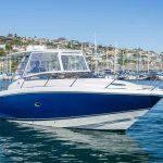is a Sunseeker Sportfisher 37 Yacht For Sale in San Diego-2