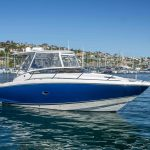 is a Sunseeker Sportfisher 37 Yacht For Sale in San Diego-3