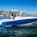is a Sunseeker Sportfisher 37 Yacht For Sale in San Diego-4