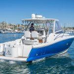 is a Sunseeker Sportfisher 37 Yacht For Sale in San Diego-5