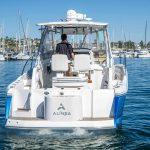 is a Sunseeker Sportfisher 37 Yacht For Sale in San Diego-6