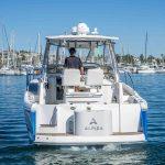 is a Sunseeker Sportfisher 37 Yacht For Sale in San Diego-7
