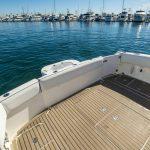 is a Sunseeker Sportfisher 37 Yacht For Sale in San Diego-9