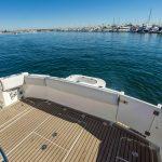 is a Sunseeker Sportfisher 37 Yacht For Sale in San Diego-10