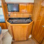 is a Sunseeker Sportfisher 37 Yacht For Sale in San Diego-13