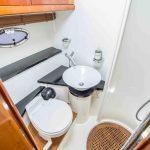 is a Sunseeker Sportfisher 37 Yacht For Sale in San Diego-15