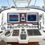 is a Sunseeker Sportfisher 37 Yacht For Sale in San Diego-19