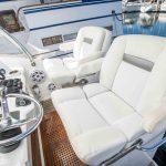 is a Sunseeker Sportfisher 37 Yacht For Sale in San Diego-20