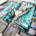 is a Sunseeker Sportfisher 37 Yacht For Sale in San Diego-24