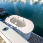 is a Sunseeker Sportfisher 37 Yacht For Sale in San Diego-26