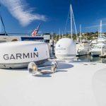 is a Sunseeker Sportfisher 37 Yacht For Sale in San Diego-23