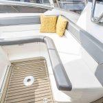 is a Sunseeker Sportfisher 37 Yacht For Sale in San Diego-18