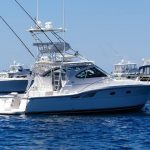 is a Tiara 4200 Open Yacht For Sale in San Diego-3