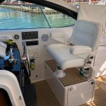 is a Tiara 4200 Open Yacht For Sale in San Diego-11