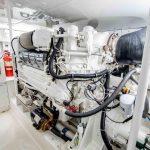 KARMA is a Sculley Custom Carolina Sportfisher Yacht For Sale in San Diego-24