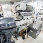 KARMA is a Sculley Custom Carolina Sportfisher Yacht For Sale in San Diego-23