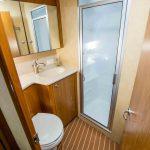 KARMA is a Sculley Custom Carolina Sportfisher Yacht For Sale in San Diego-21