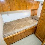KARMA is a Sculley Custom Carolina Sportfisher Yacht For Sale in San Diego-19