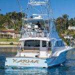 KARMA is a Sculley Custom Carolina Sportfisher Yacht For Sale in San Diego-1