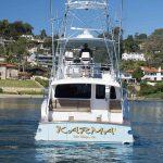 KARMA is a Sculley Custom Carolina Sportfisher Yacht For Sale in San Diego-2