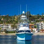 KARMA is a Sculley Custom Carolina Sportfisher Yacht For Sale in San Diego-7