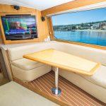 KARMA is a Sculley Custom Carolina Sportfisher Yacht For Sale in San Diego-14