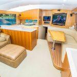 KARMA is a Sculley Custom Carolina Sportfisher Yacht For Sale in San Diego-11