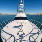 KARMA is a Sculley Custom Carolina Sportfisher Yacht For Sale in San Diego-22