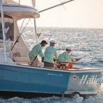 Hatteras GT70 is a Hatteras GT70 Yacht For Sale in Cabo San Lucas-3